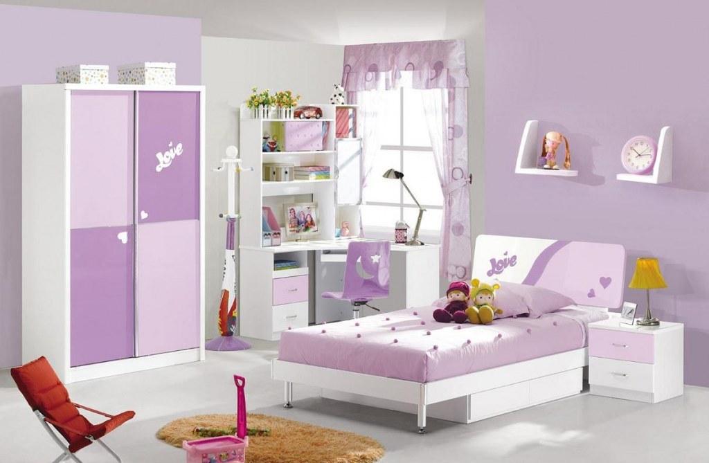 Juventud MDF Muebles de Dormitorio Import Export