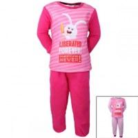 vellón pijamas como bestias de 2 a 8 años