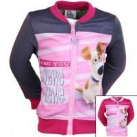 chaquetas de lana como bestias de 2 a 8 años