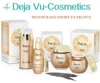 Liquidación inédito cosmética del, la marca de lujo americana Dead importada directamente desde Israel
