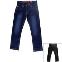 Jeans de 6 a 14 años