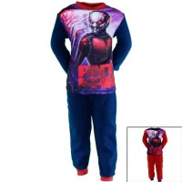 Ant Man polar pijamas de 4 a 8 años