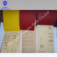 OEM sand paper roll
