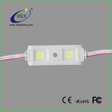 DC12V white color led module injection module