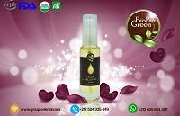 2021 hot sale deodorized argan oil for hair treatment