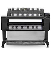 HP Designjet T1500 36-in PostScript ePrinter