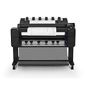 HP Designjet T2500 36-in PostScript eMultifunction Printer