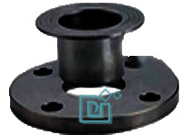 Carbon steel flange material specification