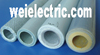 Fuse tube bone fiber liner New Arc-Quenching Fuse Tube Liner vulcanized fiber tube fibe...