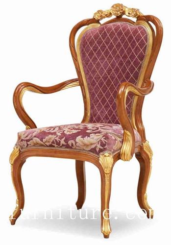 Sillas antiguas que cenan las sillas populares en los muebles FY-128