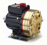 Hydra-Cell High Pressure Machine Tool Coolant Pump
