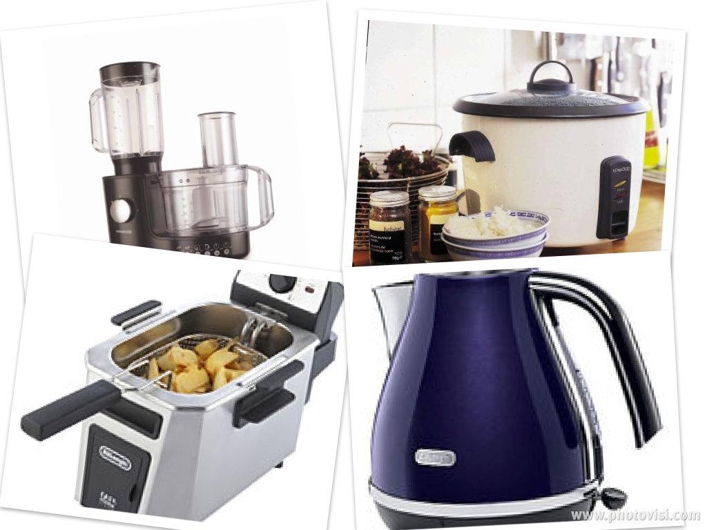 Kenwood delonghi cocina y electrodom sticos import export for Precio electrodomesticos cocina