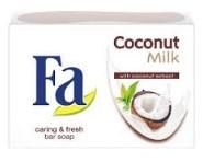 Palette Fa savon coconut milk