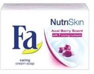 Palette Fa savon nutri skin