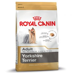 Royal Canin Yorkshire Terrier Adult 7.5kg
