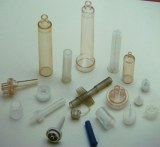 Injection Molding, Automotive/ Medical/ Home Appliance/ Electronic Plastic Parts