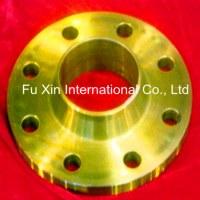 Carbon Steel Welding Neck Flange (ANSI B16.5)