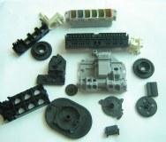 Injection Molding Electronic Parts, Medical Parts Automotive Parts