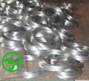 Selling galvanized iron wire