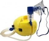 Bajo nivel de ruido y color brillante Medical Portable Mini Medical nebulizador para as...
