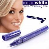Blanco Brillante - gel de pluma para blanquear los dientes