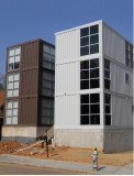 Precast Concret Container House For Office