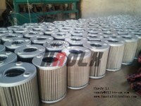Station Pump Oil Filter Element on sale