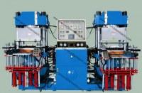 4RT Vacuum Rubber Press