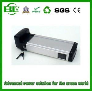 China Supplier 36V11ah E-Bike Rear Hanger Battery Lithium Battery Cell