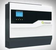 Growatt de inversor inversor de red con cargador MPPT SPF 3000 / SPF5000