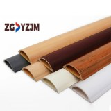 Mangueras de protección de cables de PVC para cables ocultos en ranuras de cables de pi...