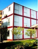 Eco Concret Container House For Office