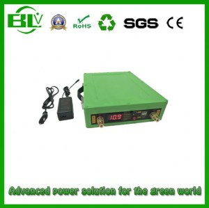 12V60Ah UPS Lithium Battery for Solar Power System