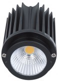 12w mazorca de alta calidad led downlight empotrado para techo