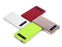 Sell slim 5000mAh Power bank(SC-087)