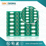 OEM Free Design Perfect Quality 1-24 layers PCB Board HASL Quality FR4