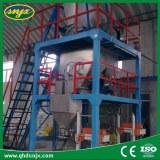 Water Soluble Fertilizer Chemical Blending Machine