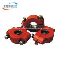 Oil drilling mud pump parts