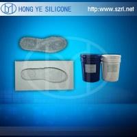 HY-530 RTV-2 Manual Model design Silicone Rubber