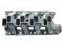 Hot sell aluminium alloy die casting cylinder head
