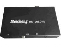 HD-1080K5 Digital Multi-media Player