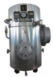 DZG Electric Steam Heating Calorifier