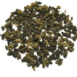 Organic Black Tea ——Golden Snail 1st Grade
