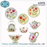 OEM Service Custom Made Germany Porcelain Hd Designs Dinnerware Sets
