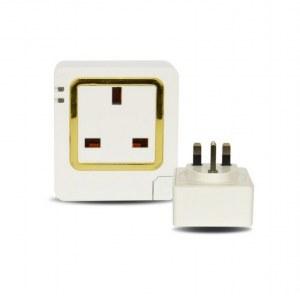 WiFi smart socket Americanstandard
