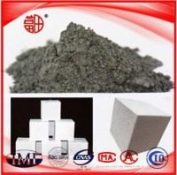 Escamosa polvo de aluminio de peso ligero de hormigón celular Bloque Fabricante