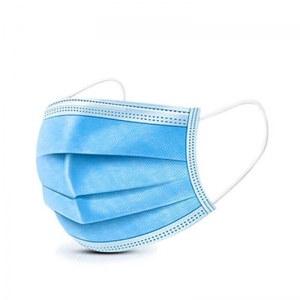 Civil disposable masks