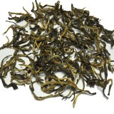 Organic Black Tea ——Golden Yunnan 1st Grade