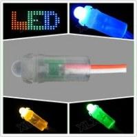 High quality single color for illuminated letter dc12v led pixel led light