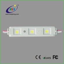 Indoor use module injection 5050 led backlight module